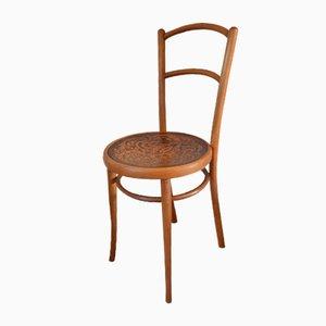 Chaise Antique de J&J Kohn