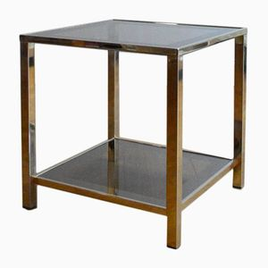 Vintage Side Table from Belgo Chrom