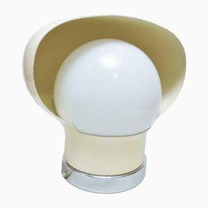Italienische Mid-Century Tischlampe von Luxgianka, 1960er
