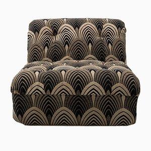 Italienischer Vintage Sessel, 1970er