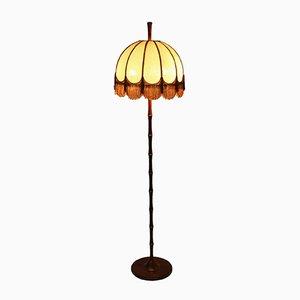 Lámpara de pie de Zenith, años 60