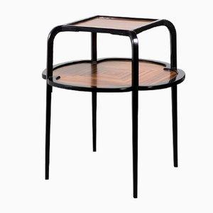 Tavolino Art Déco, Finlandia, anni '20