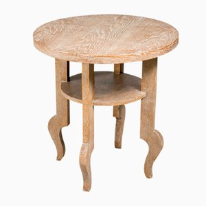 Tavolino Art Déco, Francia, anni '20