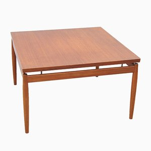 Vintage Coffee Table by Grete Jalk for France & Son