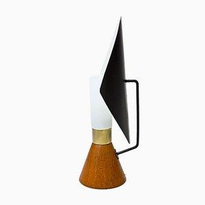 Lámpara de mesa de Svend Aage Holm Sørensen para ASEA, años 50