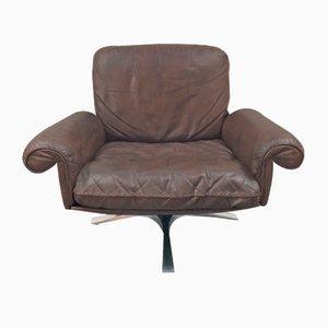 Vintage DS31 Armchair by 45 Kilo for de Sede