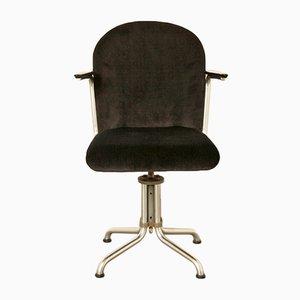 Vintage Model 356 Office Chair by Willem Hendrik Gispen for Gispen