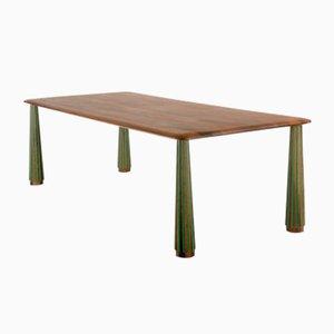 Grande Table Sefefo avec Contour Peint par Patricia Urquiola pour Mabeo