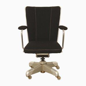 Chaise de Bureau President Modèle 357 par C.H. Hoffmann pour Gispen, 1950s