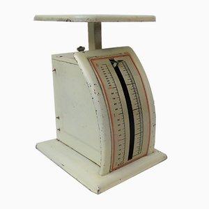 Balanza para cartas vintage de Ruppel Werke, años 30