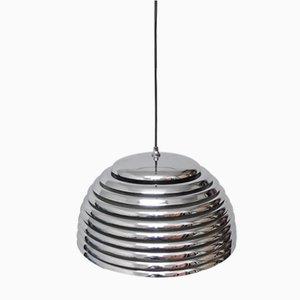 Lampe à Suspension Saturno par Kazuo Motozawa pour Staff, 1970s