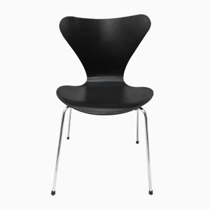 Series 7 Chair by Arne Jacobsen for Fritz Hansen, 1976