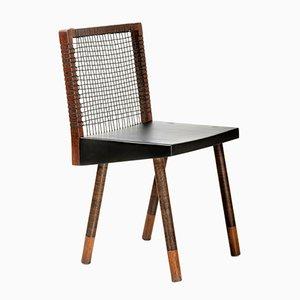 Chaise de Salon Supa en Couleur par Mabeo Studio