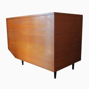 Danish Blanket Chest in Teak, 1960s