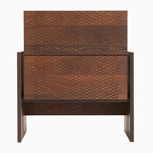 Folete H Chest of Drawers by Garth Roberts for Mabeo