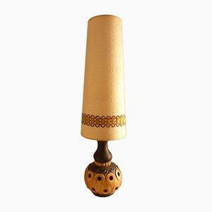 German Vintage Floor Lamp