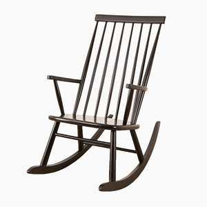 Rocking Chair from Asko, 1950s