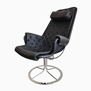 Vintage Jetson Lounge Chair by Bruno Mathsson for Dux