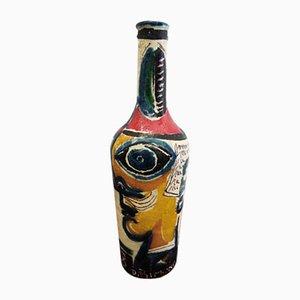 Vintage Flasche von De Simone