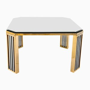 Mid-Century Coffee Table by Maison Jansen