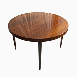 Rosewood Dining Table by Kai Kristiansen, 1960s