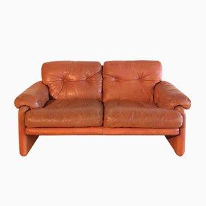 Coronado Sofa von Tobia & Afra Scarpa für B&B Italia, 1970er