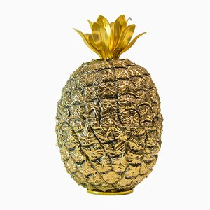 Vintage Pineapple Ice Bucket by Michel Dartois, 1970s