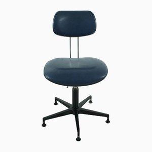 Mid-Century Office Chair by Egon Eiermann