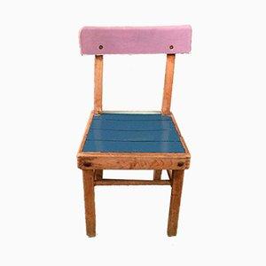 Chaise d'Enfant I Grow par Markus Friedrich Staab, 2018