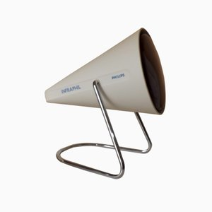 HP 3690 Infrared Lamp by Charlotte Perriand for Philips, 1960s