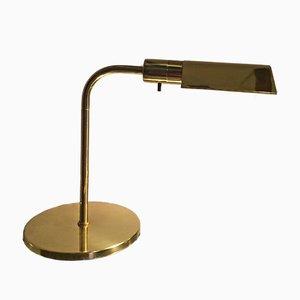 Lampe de Bureau Vintage par G.W. Hansen pour Metalarte, 1960s