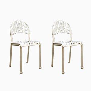 Vintage Hello There Stühle von Jeremy Harvey für Artifort, 1970er, 2er Set
