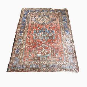 Handgewebter antiker orientalischer Teppich, 1920er