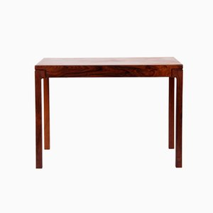 Mid-Century Danish Palisander Side Table from CFC Silkeborg