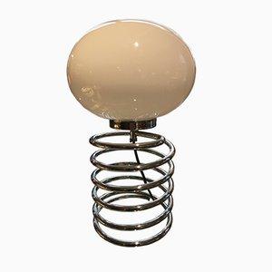 Lámpara Spring de Ingo Maurer, años 70