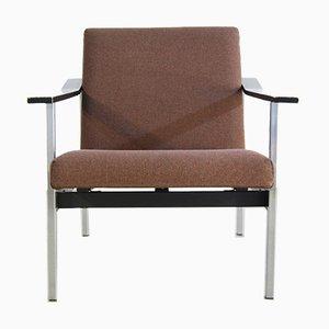 Modell 1424 Sessel von A.R. Cordemeijer für Gispen, 1960er