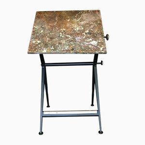 Werktisch von Friso Kramer & Wim Rietveld für Ahrend de Cirkel, 1950er