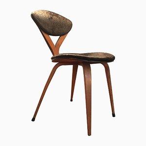 Chaise Vintage par Norman Cherner pour Plycraft