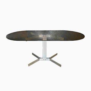 Vertebra Collection Tisch von Pierre Vandel, 1970er