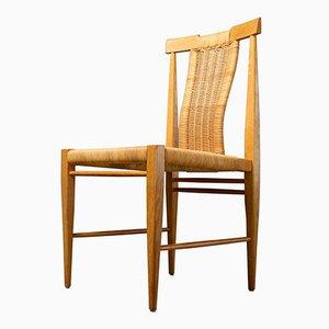 Sedia nr. 5810 di Rudolf Frank per Lucas Schnaidt, anni '60