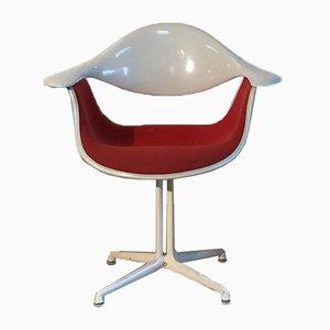 Modell La Fonda Stuhl von George Nelson & Georges-Charles Vanrijk für Herman Miller, 1960er
