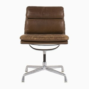 Model EA205 Office chair by Charles and Ray Eames for Herman Miller, 1970s