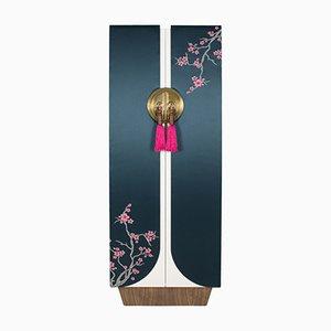 Kimono Cabinet by Helena Costa & Carlos Costa for Alma de Luce