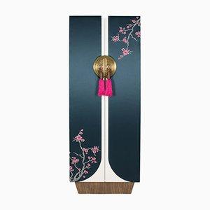 Mueble Kimono de Helena Costa & Carlos Costa para Alma de Luce