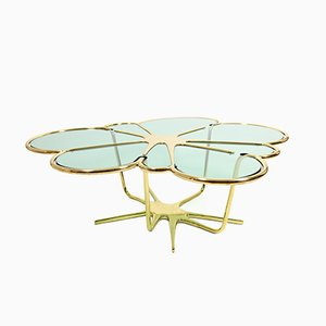 Kanzashi Coffee Table by Pedro Teixeira for Alma de Luce