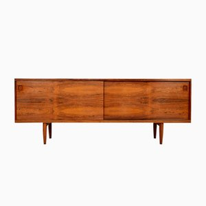 Mid-Century Model 20 Sideboard by Niels O. Möller for J.L. Möllers