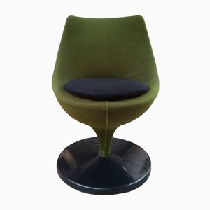 Mid-Century French Swivel Chair by Pierre Guariche for Meurop, 1960s