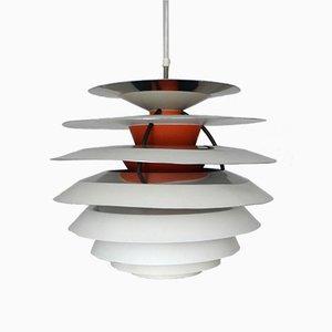 Lámpara colgante Contrast vintage de Poul Henningsen para Louis Poulsen