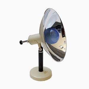 German Table or Wall Lamp from Osram Vitalux, 1940s