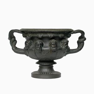 Antike Bronze Vase